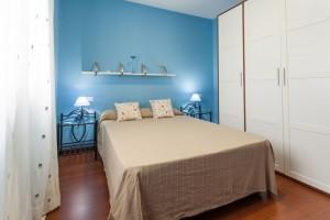 Dormitorio Principal - Apartamentos Cuna 41 Atico